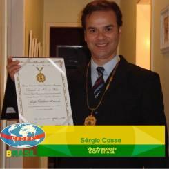 Sergio cosse - Vice presidente adm