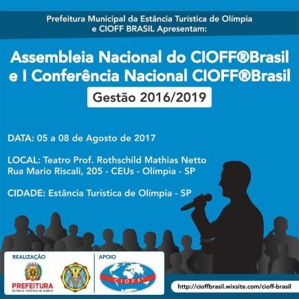 CIOFF Brasil